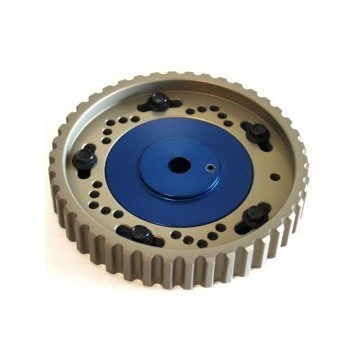 CHAIN GEAR BMW M10 / SINGLE