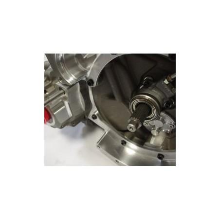 2WD ETV Caja de Cambios 6v Secuencial + Bomba de Aceite + Diferencial Autoblocante 6+6