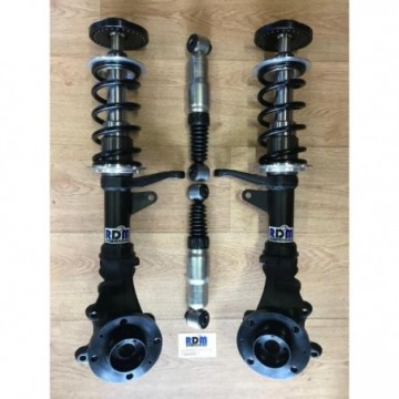 Kit Suspension Delantera...
