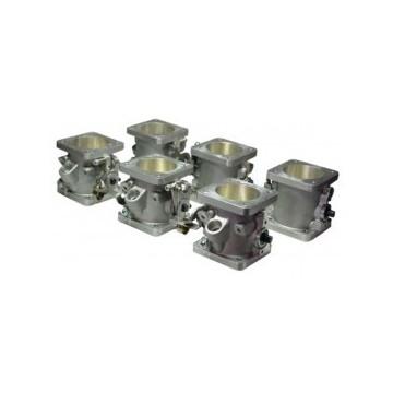 KMS Conical V6 Unibody...