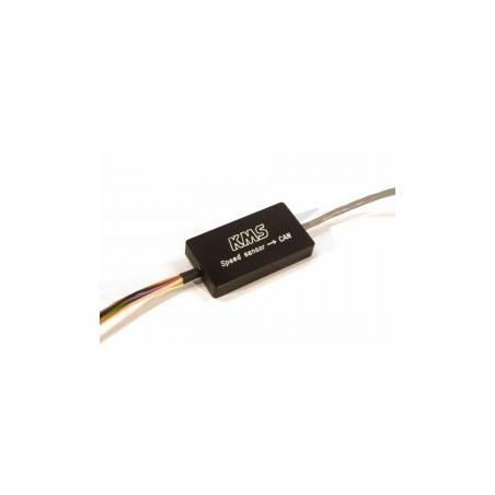 Sensor de velocidad - CAN 4 canales KMS