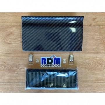 Kit caja carbono 106/Saxo...