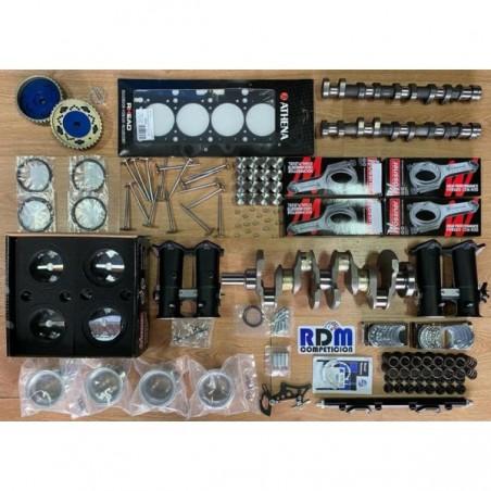 Kit motor 106/Saxo Kit car-F2000 210CV