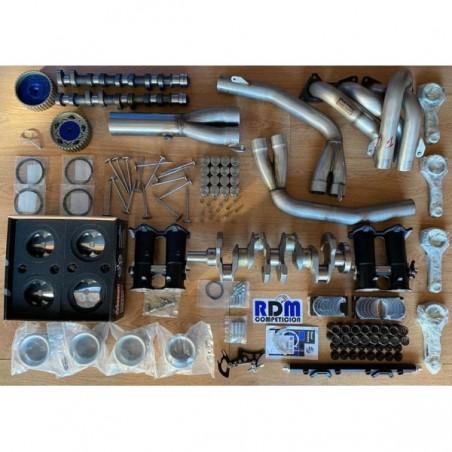 Kit motor 106/Saxo Kit car-F2000 215CV