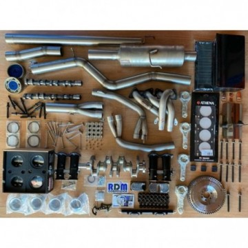 Kit motor 106/Saxo Kit...