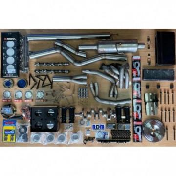 Kit motor completo 106/Saxo...
